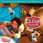 Disney / Elena von Avalor - Folge 3: Der Codex Maru / Die drei Kobold-Brüder (MP3-Download)