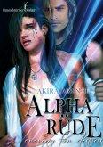 Alpharüde - craving for distress (eBook, ePUB)