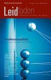 Professionalität zwischen Können und Wollen (eBook, PDF)