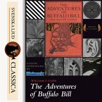 The Life of William F. Cody - Buffalo Bill (Unabridged) (MP3-Download)