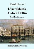 L'Arrabbiata / Andrea Delfin (eBook, ePUB)