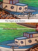 South Pacific Tales - The Sagas and Stories (eBook, ePUB)