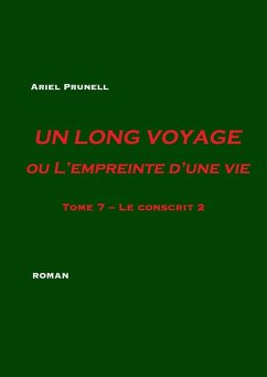 Le conscrit 2 (eBook, ePUB)