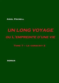 Le conscrit 2 (eBook, ePUB) - Prunell, Ariel