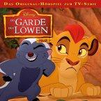 Disney / Die Garde der Löwen - Folge 3: Onos getrübter Blick / Ungebetene Gäste (MP3-Download)