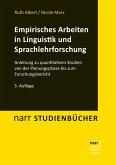 Empirisches Arbeiten in Linguistik und Sprachlehrforschung (eBook, PDF)