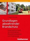 Grundlagen abwehrender Brandschutz (eBook, ePUB)