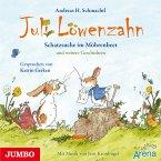 Juli Löwenzahn. Schatzsuche im Möhrenbeet (MP3-Download)