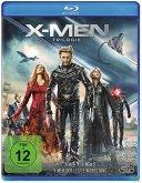 X-Men Trilogie (3 Discs)
