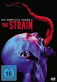 The Strain - Staffel 2 / Ephraim Goodweather Trilogie (DVD)
