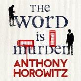 The Word Is Murder, 8 Audio-CDs