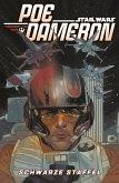 Star Wars - Poe Dameron - Schwarze Staffel (eBook, PDF)