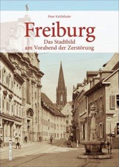 Freiburg - Kalchthaler, Peter