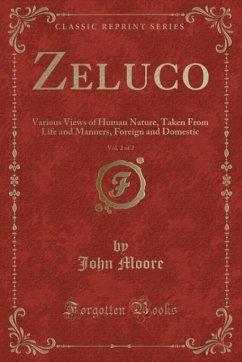 Zeluco, Vol. 2 of 2