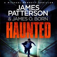 Haunted, 6 Audio-CDs - Patterson, James