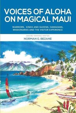Voices of Aloha on Magical Maui - Norman, Bezane