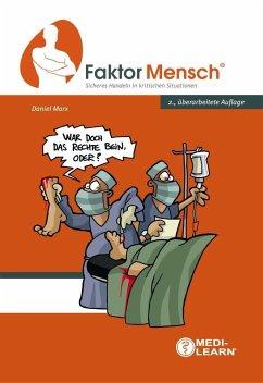 FaktorMensch® - Marx, Daniel
