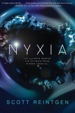 Nyxia - Reintgen, Scott