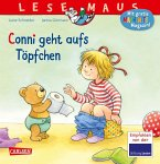 Conni geht aufs Töpfchen / Lesemaus Bd.83