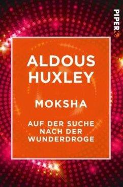 Moksha - Huxley, Aldous