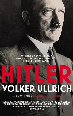 Hitler: Volume I - Ullrich, Volker