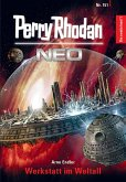 Werkstatt im Weltall / Perry Rhodan - Neo Bd.151 (eBook, ePUB)