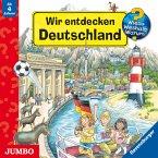 Wieso? Weshalb? Warum? Wir entdecken Deutschland (MP3-Download)