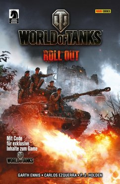World of Tanks - Roll out (eBook, PDF)