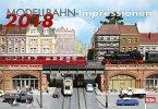 Modellbahn-Impressionen 2018