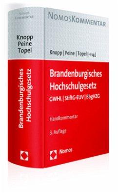 Brandenburgisches Hochschulgesetz