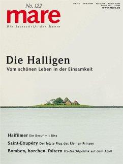 mare No. 122. Die Halligen