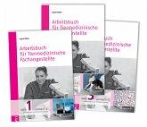 Arbeitsbücher für Tiermedizinische Fachangestellte SET