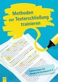 Methoden zur Texterschließung trainieren. Kopiervorlagen mit Übungen für die Klassen 6-9