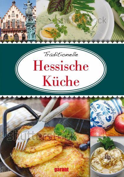 Hessische Küche portofrei bei bücher.de bestellen