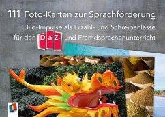 111 Foto-Karten zur Sprachförderung