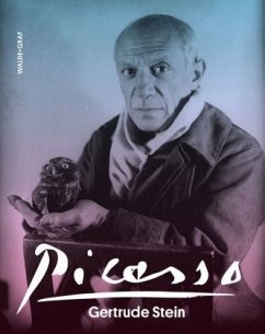 Picasso - Stein, Gertrude