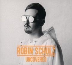 Uncovered (Ltd.Edition Digipack) - Schulz,Robin