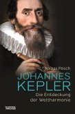 Johannes Kepler (eBook, ePUB)
