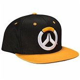 Overwatch - Baseball Cap Logo Snapback, Kappe
