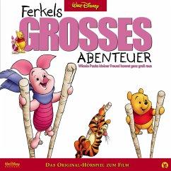 Disney - Winnie Puuh - Ferkels großes Abenteuer (MP3-Download)