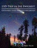 LSD-Trip in die Ewigkeit - Gedanken eines Hängengebliebenen (eBook, ePUB)