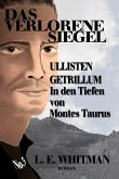 Ullisten Getrillum (3) (eBook, ePUB)