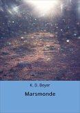 Marsmonde (eBook, ePUB)
