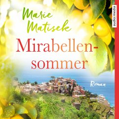 Mirabellensommer (MP3-Download) - Matisek, Marie