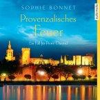 Provenzalisches Feuer / Pierre Durand Bd.4 (MP3-Download)
