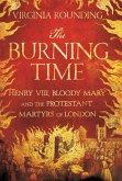 The Burning Time (eBook, ePUB)
