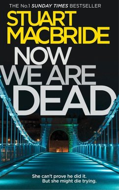 Now We Are Dead (eBook, ePUB) - MacBride, Stuart