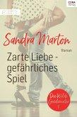 Zarte Liebe - gefährliches Spiel (eBook, ePUB)