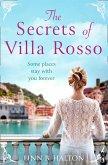 The Secrets of Villa Rosso: Escape to Italy for a summer romance to remember (eBook, ePUB)