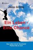 Ein Leben - Eine Chance (eBook, ePUB)